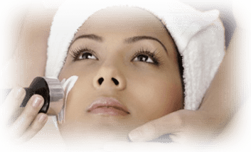 Microdermabrasion - Alresford Beauty