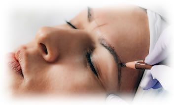 Eye Lash & Eye Brow Treatment